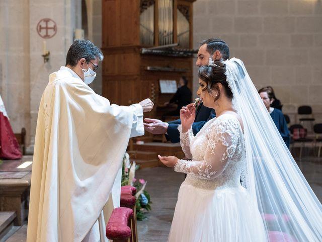 La boda de Juanfran y Belén en Alacant/alicante, Alicante 370