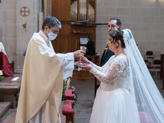La boda de Juanfran y Belén en Alacant/alicante, Alicante 371