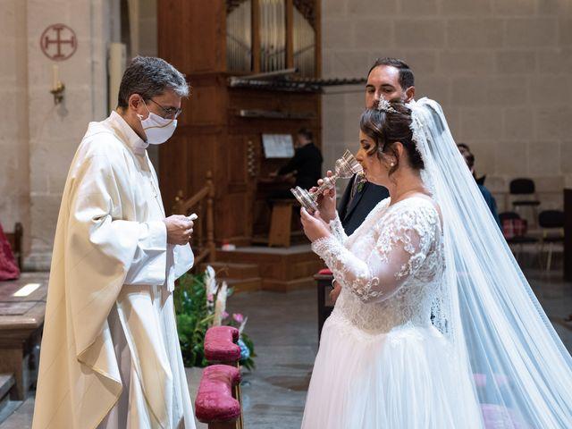 La boda de Juanfran y Belén en Alacant/alicante, Alicante 372