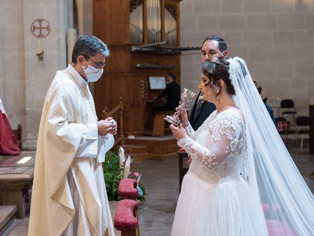 La boda de Juanfran y Belén en Alacant/alicante, Alicante 373