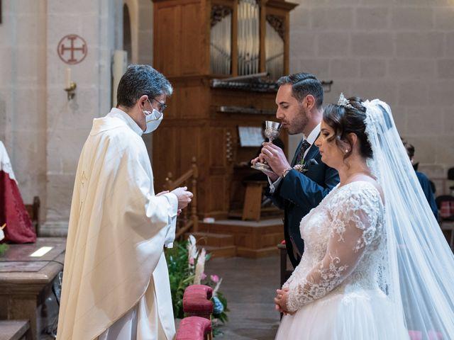 La boda de Juanfran y Belén en Alacant/alicante, Alicante 374
