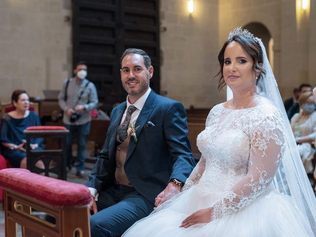 La boda de Juanfran y Belén en Alacant/alicante, Alicante 377