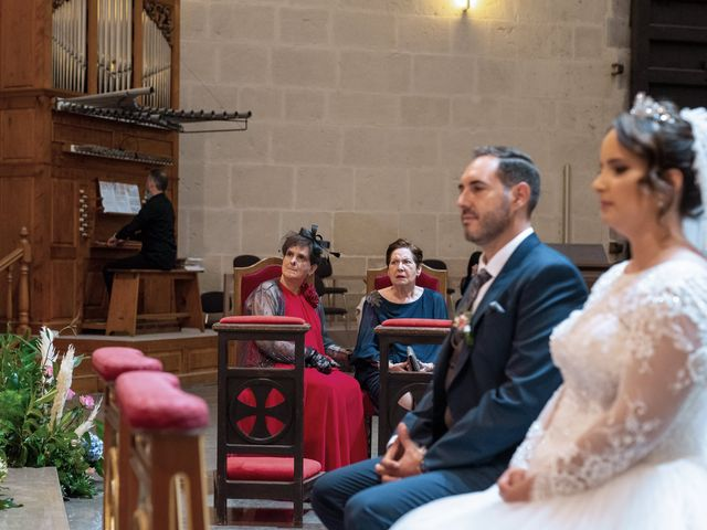 La boda de Juanfran y Belén en Alacant/alicante, Alicante 380