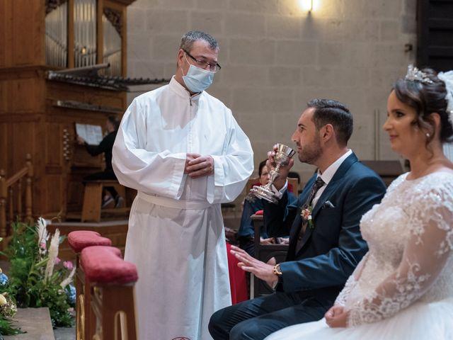 La boda de Juanfran y Belén en Alacant/alicante, Alicante 381
