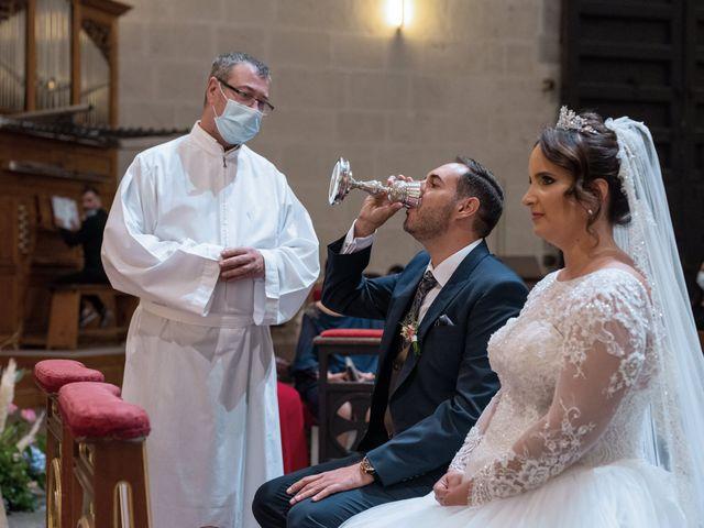 La boda de Juanfran y Belén en Alacant/alicante, Alicante 382