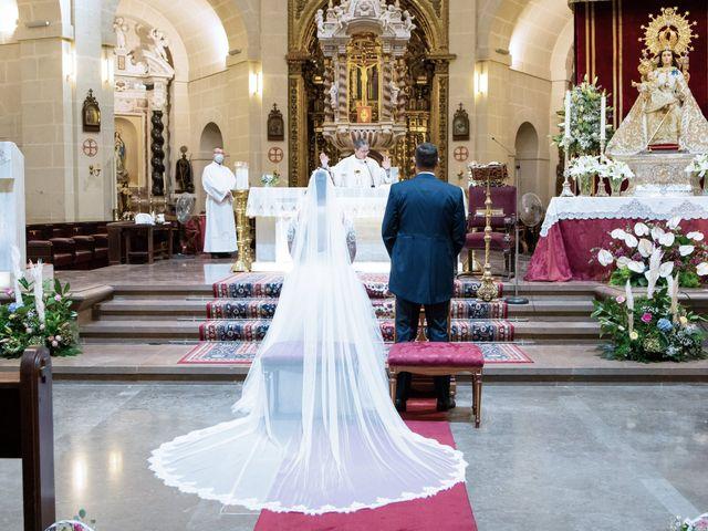 La boda de Juanfran y Belén en Alacant/alicante, Alicante 383