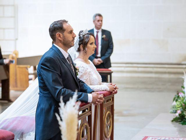 La boda de Juanfran y Belén en Alacant/alicante, Alicante 384