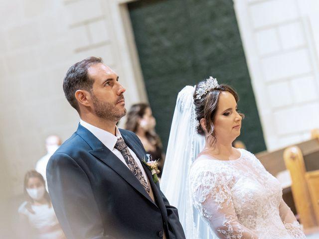 La boda de Juanfran y Belén en Alacant/alicante, Alicante 385