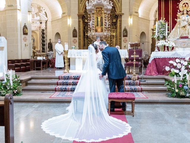 La boda de Juanfran y Belén en Alacant/alicante, Alicante 386