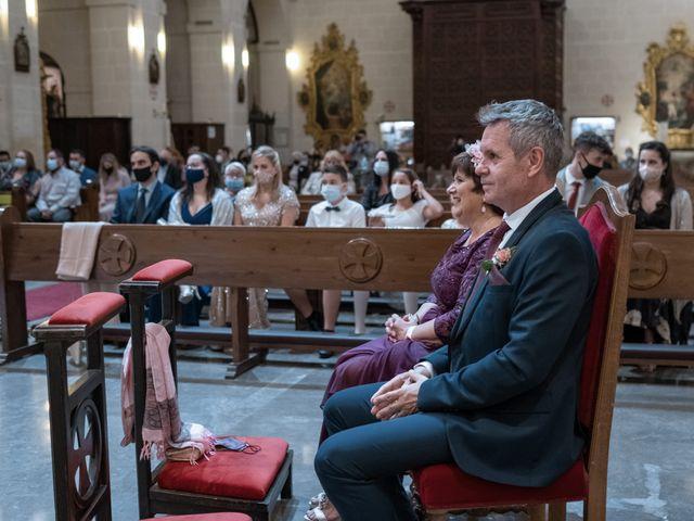 La boda de Juanfran y Belén en Alacant/alicante, Alicante 392