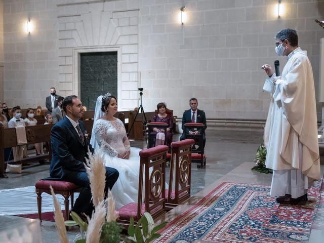 La boda de Juanfran y Belén en Alacant/alicante, Alicante 393