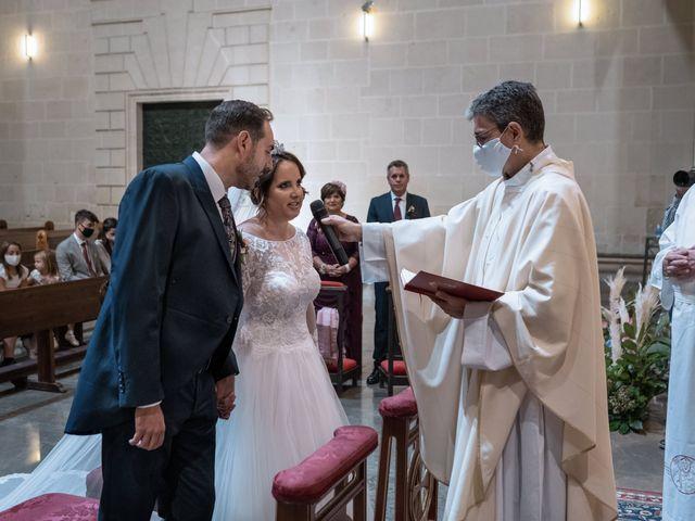 La boda de Juanfran y Belén en Alacant/alicante, Alicante 397