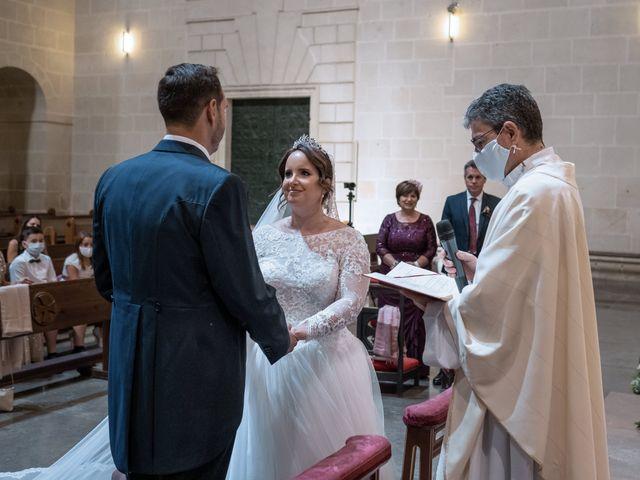 La boda de Juanfran y Belén en Alacant/alicante, Alicante 398