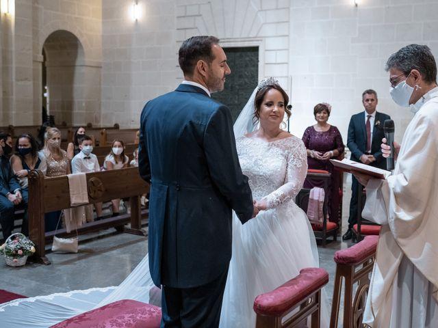 La boda de Juanfran y Belén en Alacant/alicante, Alicante 399