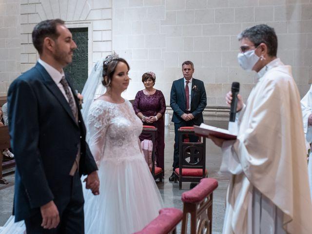 La boda de Juanfran y Belén en Alacant/alicante, Alicante 401