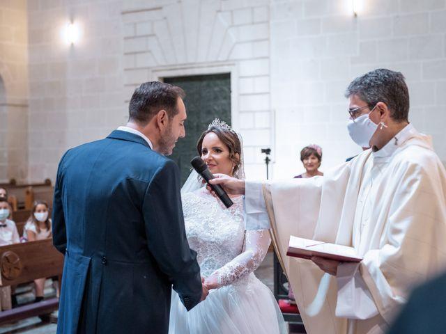 La boda de Juanfran y Belén en Alacant/alicante, Alicante 403