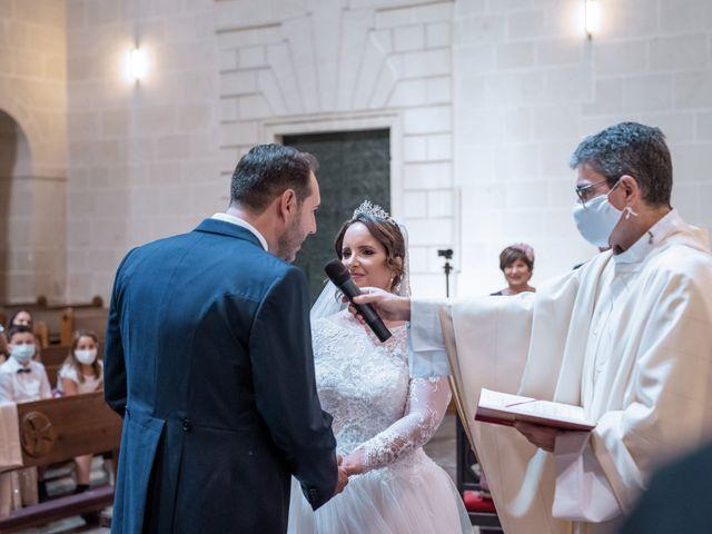La boda de Juanfran y Belén en Alacant/alicante, Alicante 404