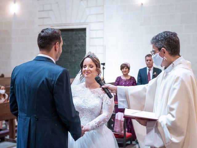 La boda de Juanfran y Belén en Alacant/alicante, Alicante 407