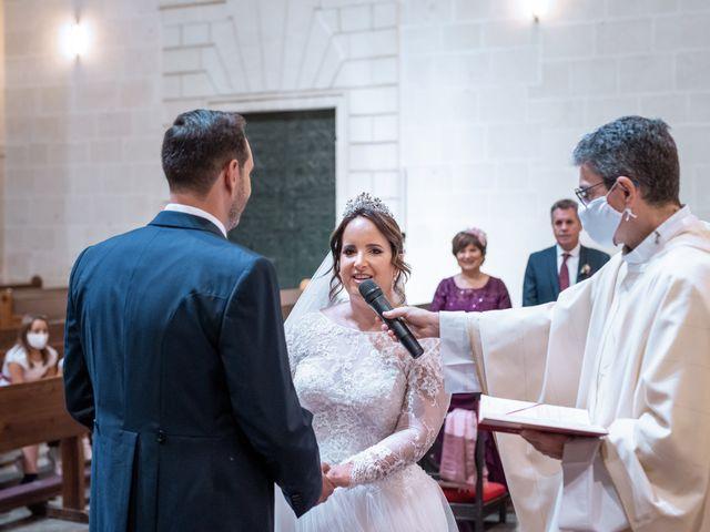 La boda de Juanfran y Belén en Alacant/alicante, Alicante 408