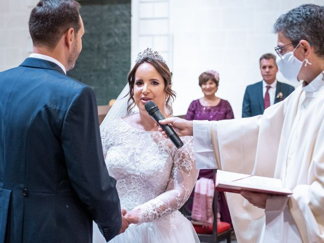 La boda de Juanfran y Belén en Alacant/alicante, Alicante 409