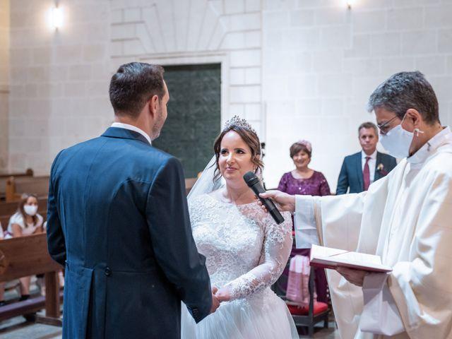 La boda de Juanfran y Belén en Alacant/alicante, Alicante 410