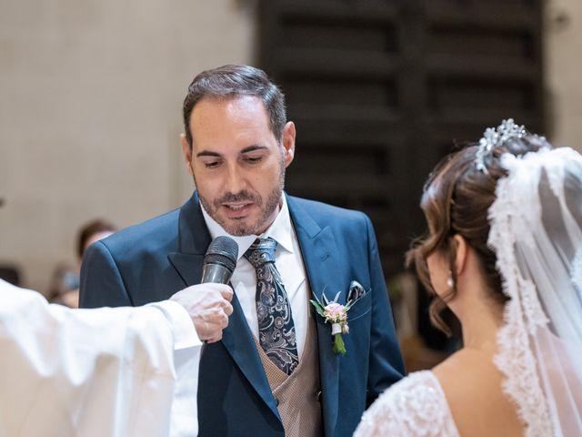La boda de Juanfran y Belén en Alacant/alicante, Alicante 411