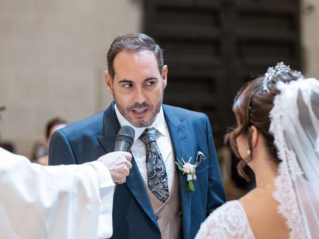 La boda de Juanfran y Belén en Alacant/alicante, Alicante 412