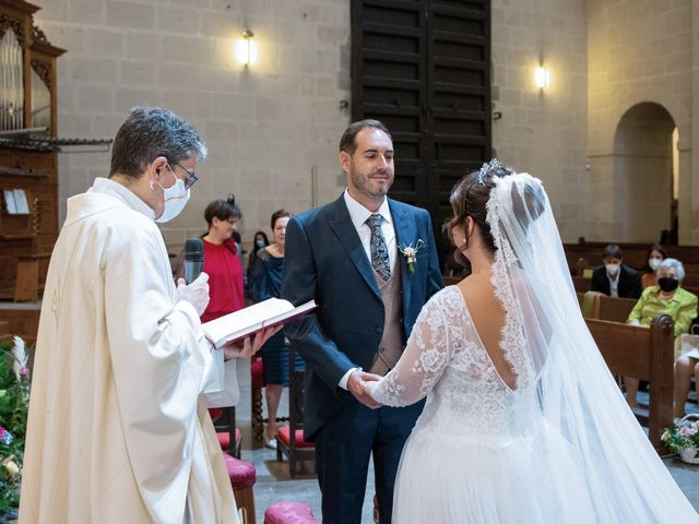 La boda de Juanfran y Belén en Alacant/alicante, Alicante 413