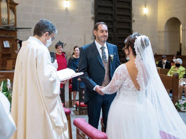 La boda de Juanfran y Belén en Alacant/alicante, Alicante 414