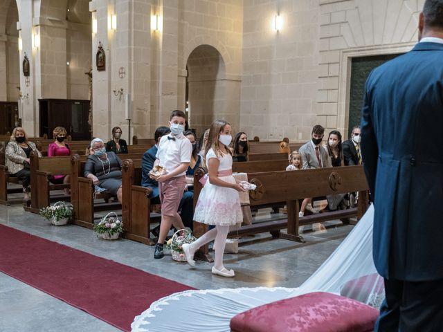 La boda de Juanfran y Belén en Alacant/alicante, Alicante 415