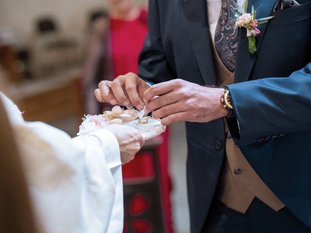 La boda de Juanfran y Belén en Alacant/alicante, Alicante 420