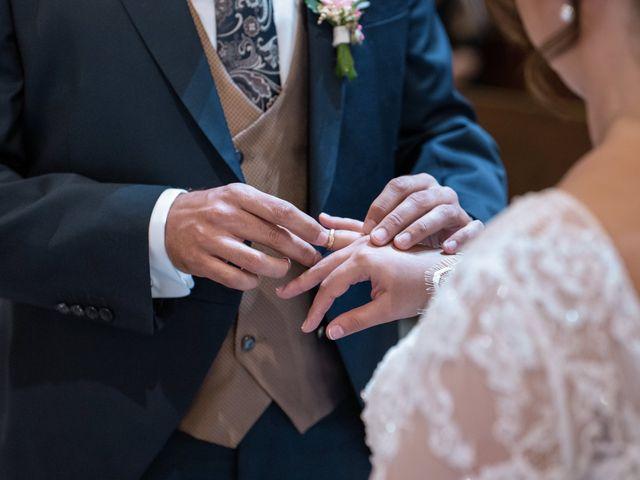 La boda de Juanfran y Belén en Alacant/alicante, Alicante 421