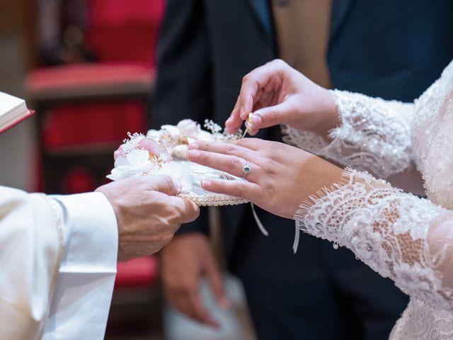 La boda de Juanfran y Belén en Alacant/alicante, Alicante 422