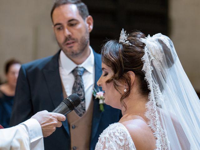 La boda de Juanfran y Belén en Alacant/alicante, Alicante 423