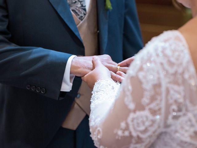 La boda de Juanfran y Belén en Alacant/alicante, Alicante 424
