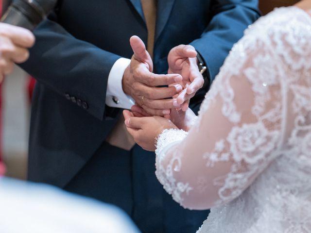 La boda de Juanfran y Belén en Alacant/alicante, Alicante 427