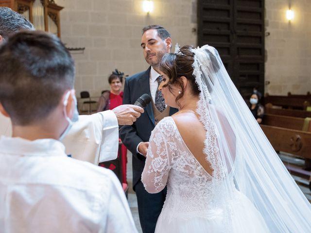 La boda de Juanfran y Belén en Alacant/alicante, Alicante 428