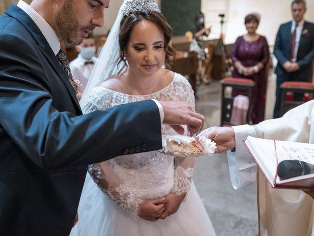 La boda de Juanfran y Belén en Alacant/alicante, Alicante 429