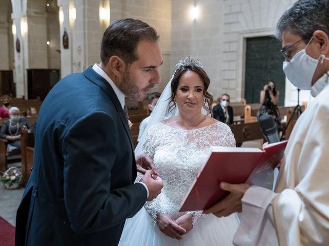 La boda de Juanfran y Belén en Alacant/alicante, Alicante 432