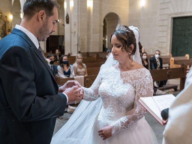 La boda de Juanfran y Belén en Alacant/alicante, Alicante 435
