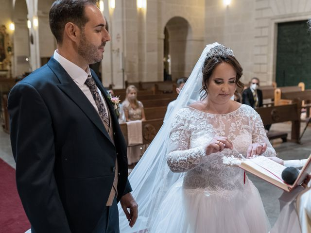 La boda de Juanfran y Belén en Alacant/alicante, Alicante 436