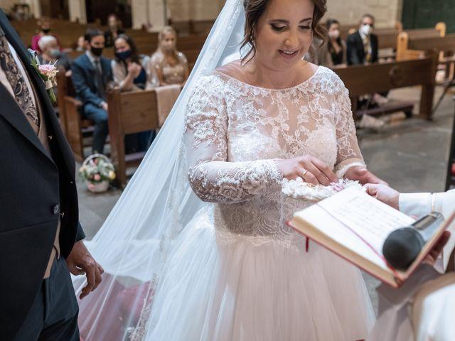 La boda de Juanfran y Belén en Alacant/alicante, Alicante 437