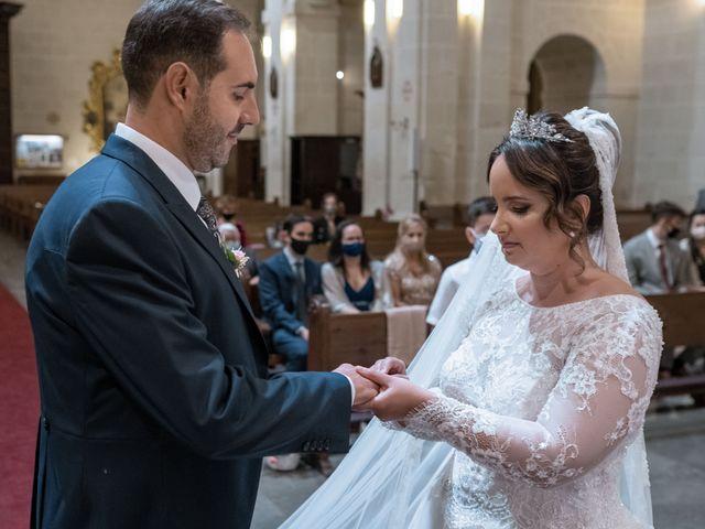 La boda de Juanfran y Belén en Alacant/alicante, Alicante 441