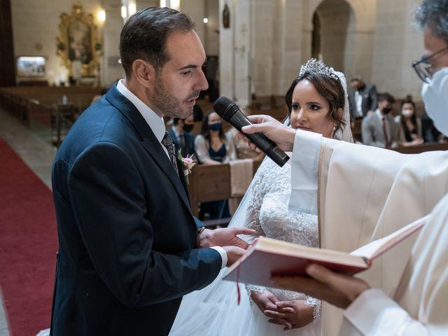 La boda de Juanfran y Belén en Alacant/alicante, Alicante 443