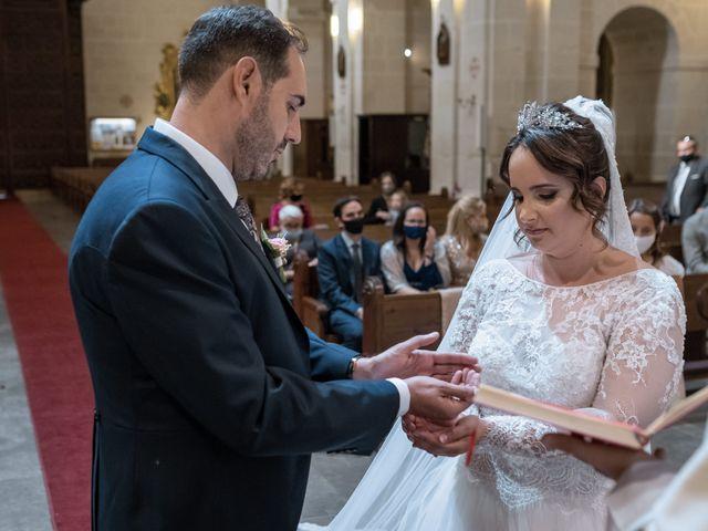 La boda de Juanfran y Belén en Alacant/alicante, Alicante 444