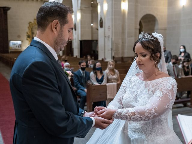 La boda de Juanfran y Belén en Alacant/alicante, Alicante 447