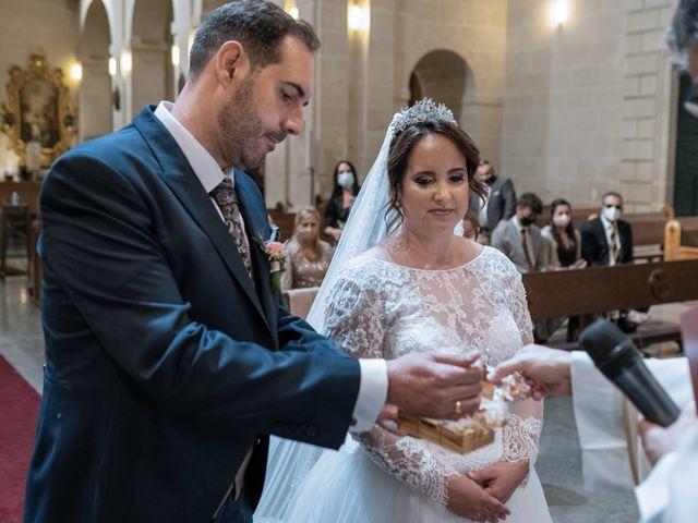 La boda de Juanfran y Belén en Alacant/alicante, Alicante 448