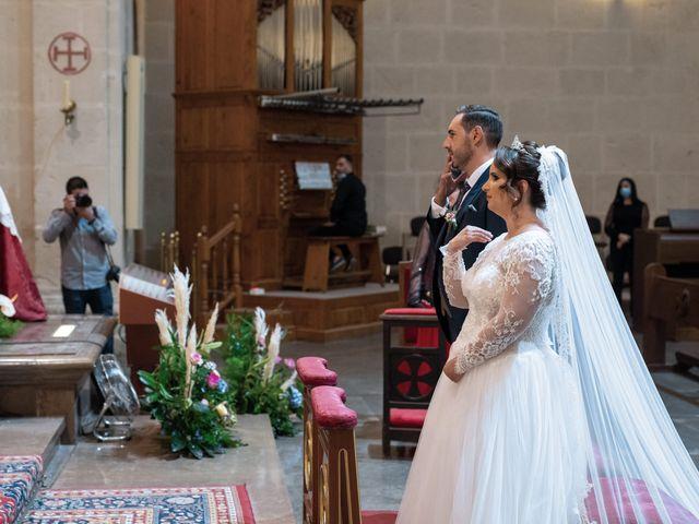 La boda de Juanfran y Belén en Alacant/alicante, Alicante 451