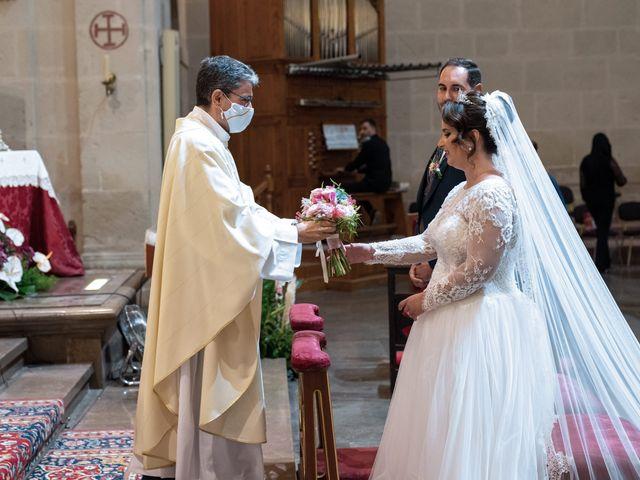 La boda de Juanfran y Belén en Alacant/alicante, Alicante 453