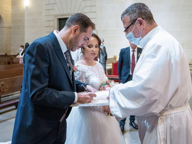 La boda de Juanfran y Belén en Alacant/alicante, Alicante 469